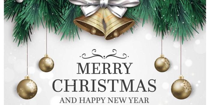 GRASSROOTS gửi lời chúc đến Quý khách hàng nhân dịp Giáng sinh và Năm mới 2018
