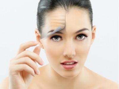 Điều trị nếp nhăn trên khuôn mặt