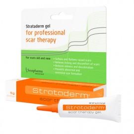 Gel Silicone điều trị và ngăn ngừa sẹo xấu Strataderm
